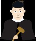 משפט וחברה